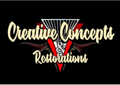 Creative Concepts & Restorations