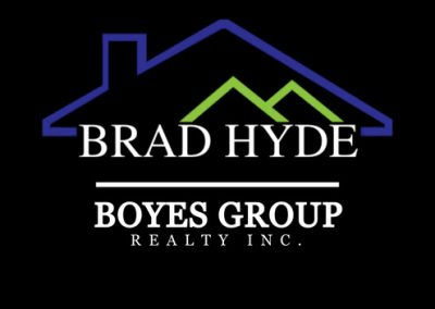 Boyes Group Realty – Brad Hyde