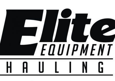 Elite Equipment Hauling